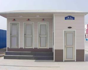 环保厕所01