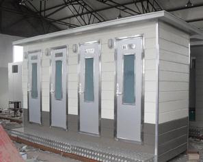 环保厕所10